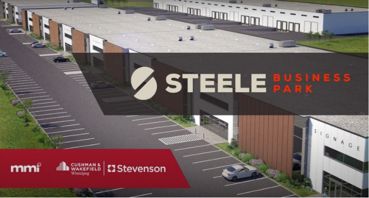 Steele Business Park Video